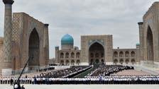Uzbek PM named interim president in interests of 'stability'