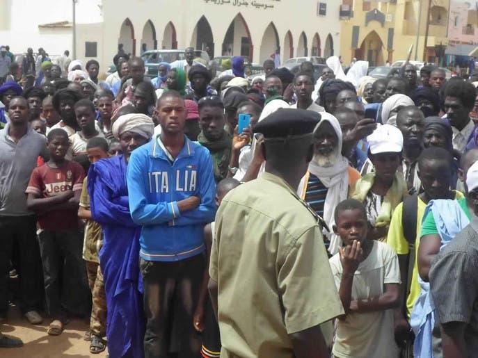 """موريتانيا.. الإفراج عن المعتقلين باحتجاجات مدينة """"مال"""""""