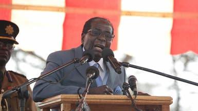 """رئيس زيمبابوي: """"قمت من بين الأموات"""""""