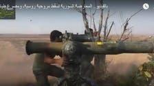 شام: ادلب پر فاسفورس بم حملہ، حُماہ میں روسی ہیلی کاپٹر تباہ