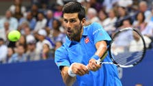 Rested Djokovic gets another slide at US Open