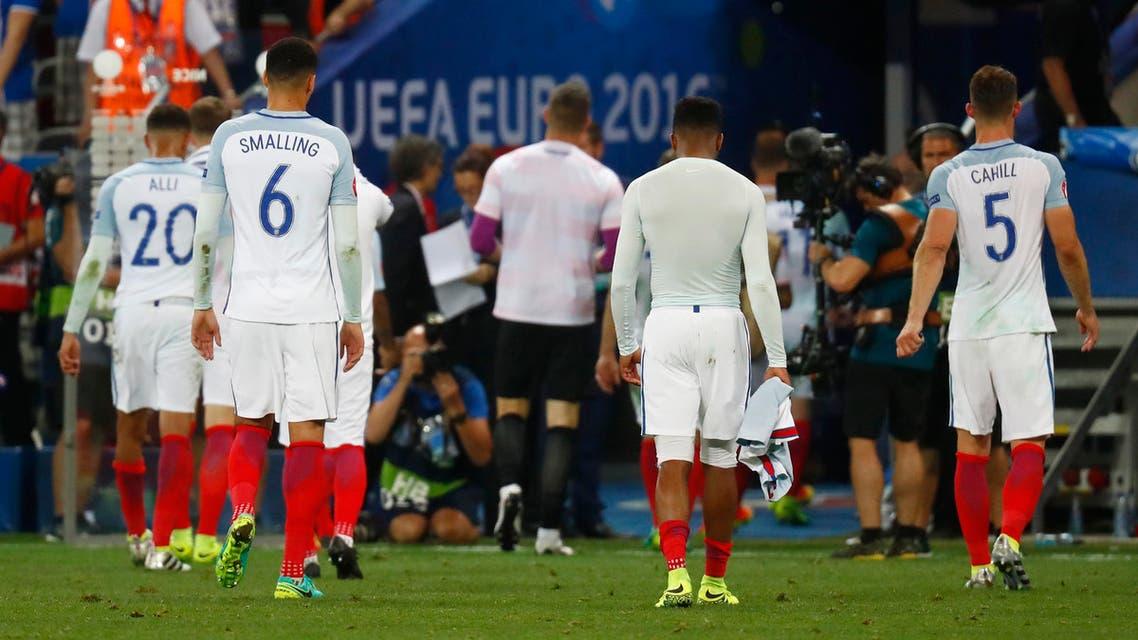 england euros Reuters