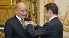 """اختيار أديب مغربي الأصل بإدارة مؤسسة """"الإسلام"""" بفرنسا"""