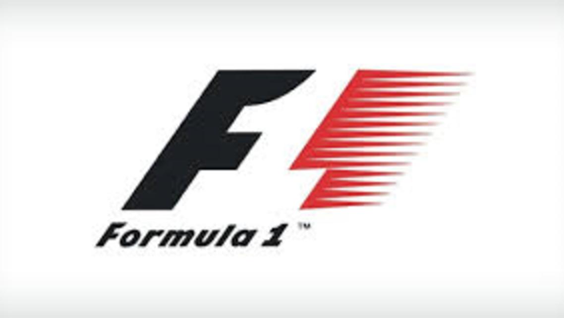 فورميولا1