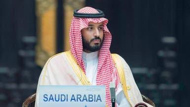 محمد بن سلمان: إيران تمثل العلل الرئيسة الثلاث بالمنطقة