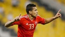 Al Nasr back Brazil-born Wanderley in nationality probe