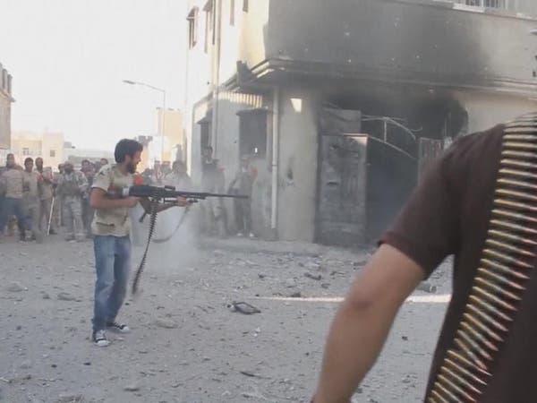 جثث داعش تنتشر بمباني سرت.. وكوبلر متفائل في الجزائر