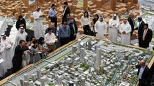 Top real estate official appointed Dubai Holding chairman