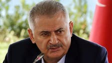 Turkey will never allow 'artificial state' in northern Syria, PM says