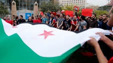 Syrian opposition seeks transitional govt body