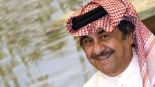 أمير الكويت ينعى الفنان الراحل عبدالحسين عبدالرضا