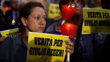 Italian petition seeks action on student murdered in Egypt