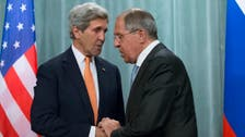US, Russia 'fail to reach Syria deal,' differences remain