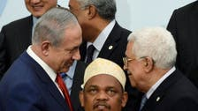 Netanyahu considering talks with Palestinian president in Moscow