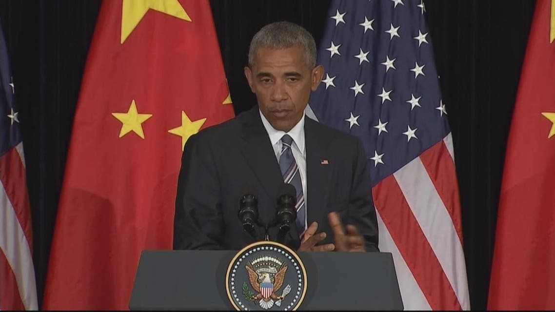 THUMBNAIL_ أوباما: الاختلافات مع موسكو حول سوريا لا تزال قائمة