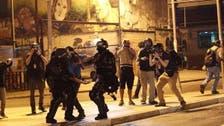 البرازيل.. متظاهرون يحرقون دمية للرئيس تامر في تابوت
