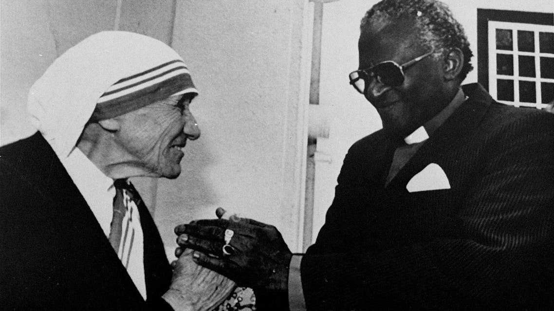 Mother Theresa: Memories of her life