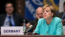 Merkel in trouble after election debacle for her pro-refugee stance