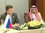 اتفاق تعاون سعودي روسي لاستقرار أسواق النفط