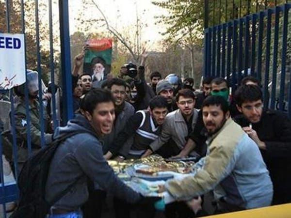 إيران وبريطانيا تتبادلان السفيرين لإنهاء القطيعة