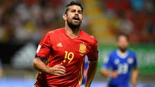 I knew Spain goals would come, says Costa
