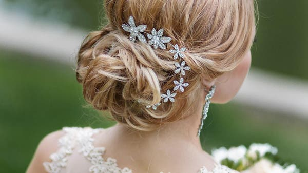 Choosing The Perfect Hairstyle To Match Your Wedding Dress Al