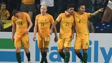 كاهيل يقود أستراليا إلى هزيمة الإمارات