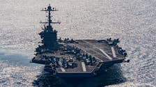 US ship changes course after Iran vessel encounter