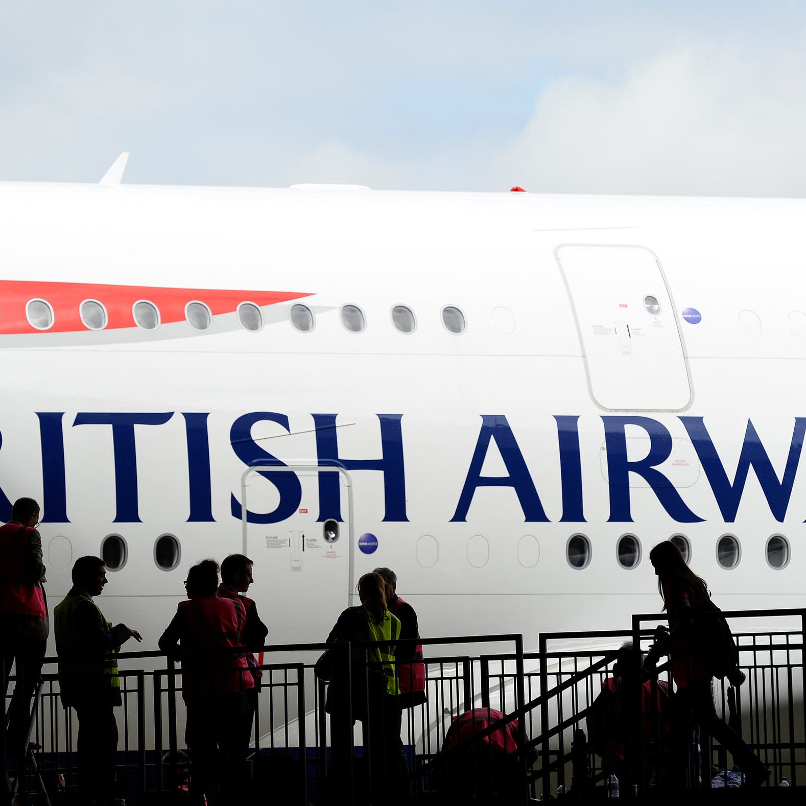 تغريم الخطوط الجوية البريطانية 26 مليون دولار لسبب خطير