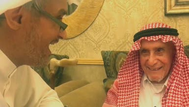 ماذا قال صاحب الفيديو الذي شاهده ملايين السعوديين؟