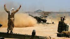 France deploys artillery ahead of Mosul offensive