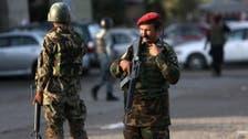 Afghan forces end siege after suicide attacks hit Kabul