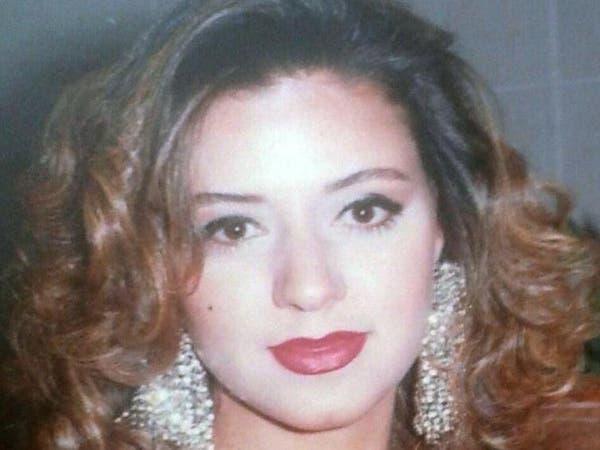 صورة لم تشاهدها من قبل للممثلة المصرية رانيا يوسف