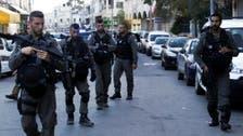 اسرائیلی فوج نے القدس کا فلسطینی گورنر اور انٹیلی جنس ڈائریکٹراغواء کر لیے