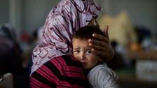 UN: Fighting in Syria's Hama displaces 100,000