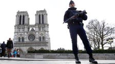 Police seek woman after car with gas cylinders found in Paris