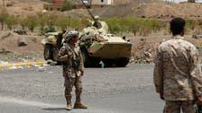 Pro-Hadi forces control key posts in Yemen's Sirwah