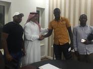بوبا ينضم رسميا إلى صفوف الاتفاق