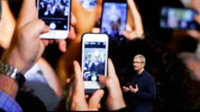 Apple unveils iPhone 7 with high-resolution cameras