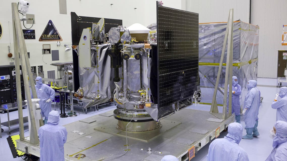 Osiris-Rex's mission, planned for launch on Thursday, Sept. 8, 2016, aims to return a sample of the asteroid Bennu to Earth for study as well as return detailed information about the asteroid and its trajectory. AP