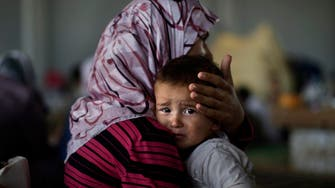 US: Some 360,000 refugee spots pledged at UNGA