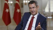 ''ترکی کی حمایت یافتہ فورسز شام میں اندر تک جا سکتی ہیں''