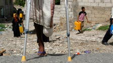 Human Rights Watch says use of landmines by Houthis 'violate the laws of war'
