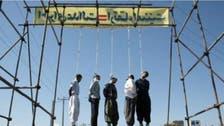 خامنہ ای سنی مسلمانوں کی پھانسیاں رکوائیں: بلوچ عالم دین