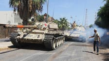 US: Libya close to eliminating ISIS from Sirte