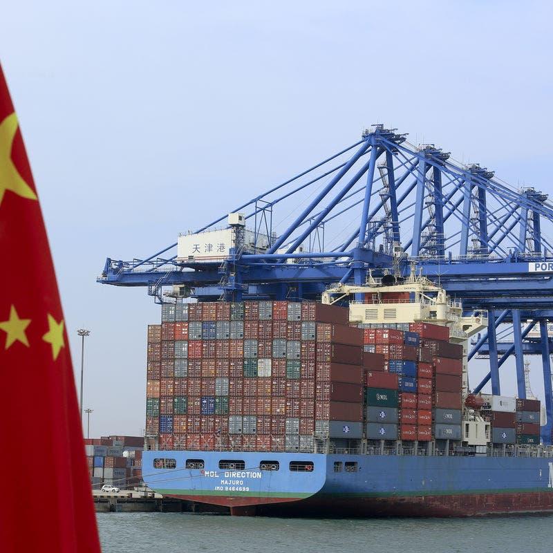 التجارة الصينية تسجلأرقاماً قياسيةبدعم منقوة الطلب الأميركي والأوروبي