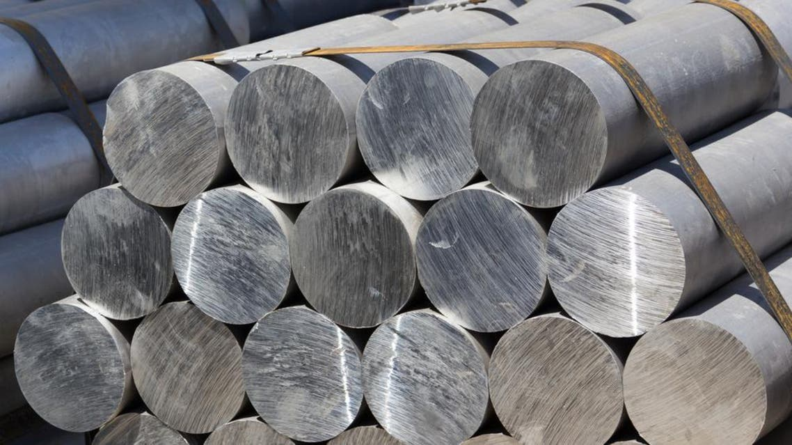 Aluminium Bahrain (Alba) i slooking to finance its line 6 expansion project. (Shutterstock image)