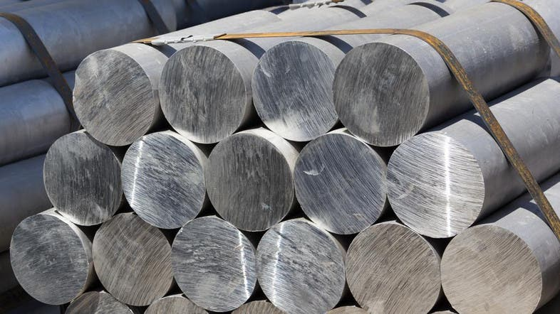 Aluminium Bahrain increases line 6 loan to $1 5 bln - Al
