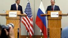 لاروف اور کیری کا شام میں امریکا،روس ممکنہ تعاون پر تبادلہ خیال