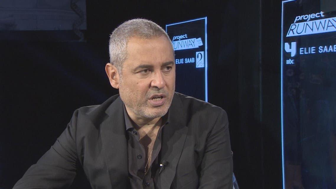 THUMBNAIL_ ايلي صعب: دخلت تجربة تلفزيون الواقع لتشجيع المواهب العربية